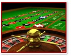 Roulette goes online