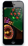 Roulette on iPhone