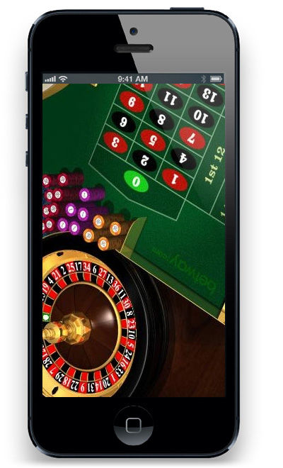 Roulette iphone paypal