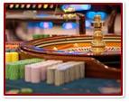 the casino always has an edge