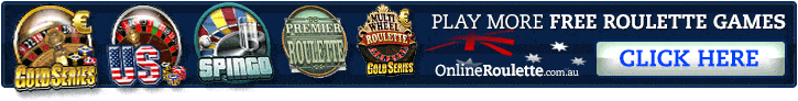 More Free Roulette Games