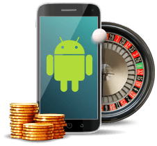 online roulette android