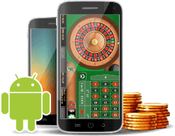 Roulette on Android