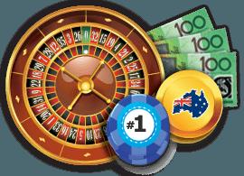 Australian Online Roulette