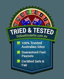 Best australian online roulette