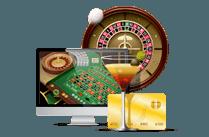 online roulette visa credit card