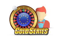 Euro Roulette Gold