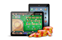 online casino roulette strategy like a diamond