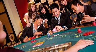 Canberra casino poker