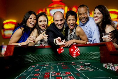 The Star Sydney Casino Players