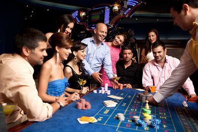 Treasury Casino Poker