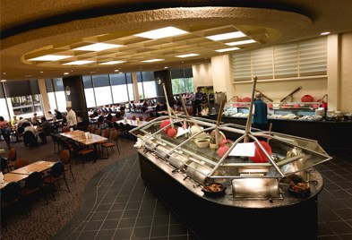 Wrest Point Casino Buffet