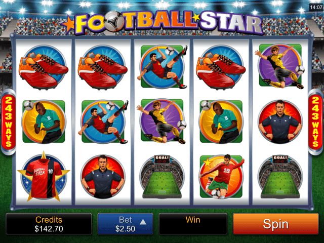 touch mobile casino review