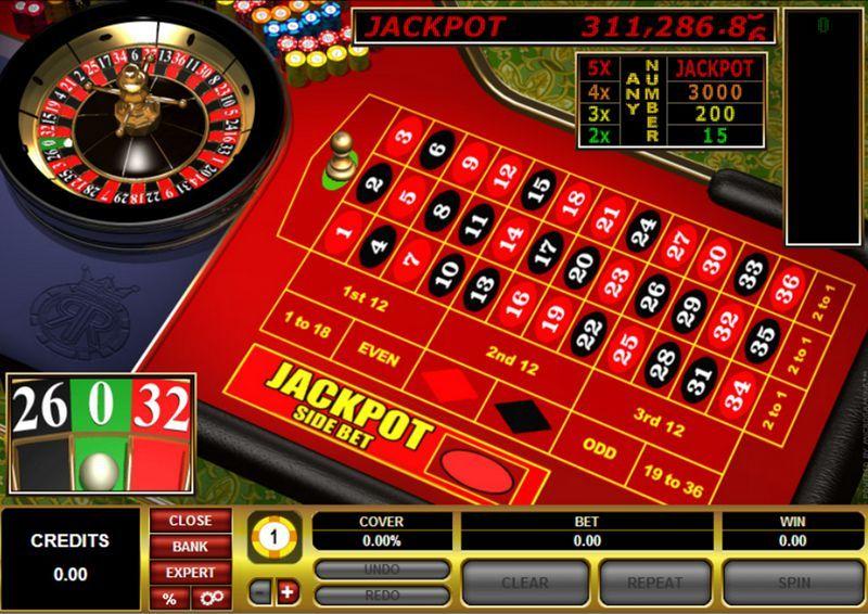 roulettes casino online jackpot spiele