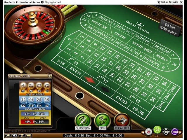 online casino software royal roulette