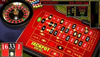 royal vegas online casino european roulette play