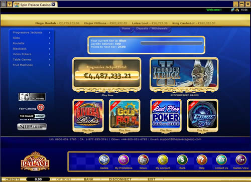 online casino australia free spin games