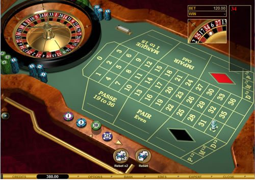 online roulette casino book of
