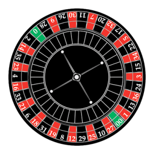 American Roulette | Spinit